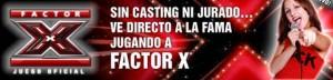 factor x juego