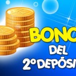 bingo depositos